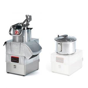 Multifunction machines series CK hopper