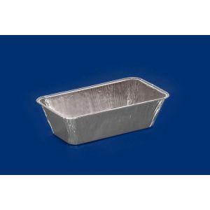 Foremka aluminiowa 1000ml, cena za opakowanie 100szt