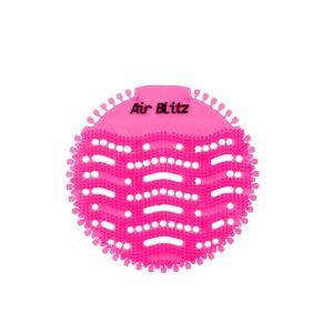 Wkład żelowy do pisuaru Air Blitz Wave 2 Melon, opakowanie 2 sztuki