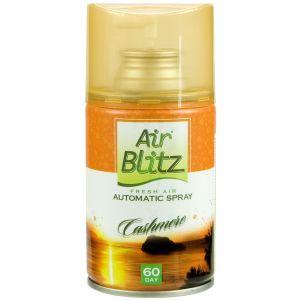 Wkład do odświeżacza Air Blitz Cashmire 260 ml Pomarańczowy