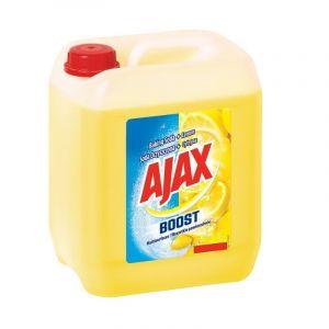 Soda oczyszczona z cytryną AJAX BOOST 5l do podłogi