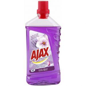 AJAX płyn 1l  Aroma Kwiaty Bzu uniwersalny, do podłogi
