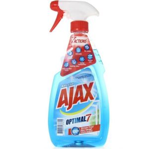 Płyn do mycia szyb Ajax OPTiMAL7 Multi Action 500ml