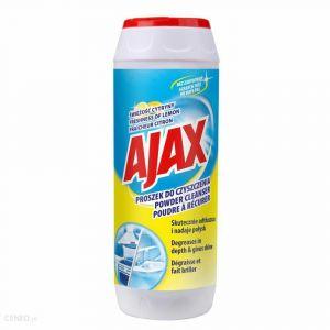 AJAX Proszek do szorowania 450g (k/20)