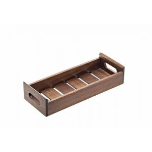 Acacia - Blackwood buffet box 33x13x7cm, 1pc. (10)