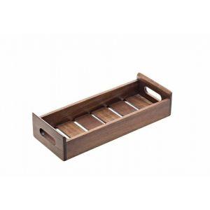Acacia Buffet Box Blackwood