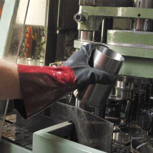 Rękawice AlphaTec rozmiar 9