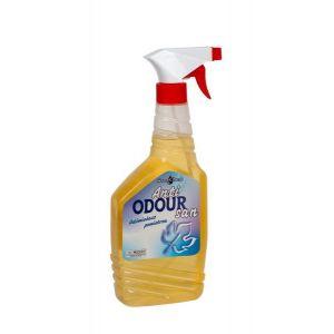 SAN AIR EXTRA  bezzapachowy op.0,5kg atom. - usuwa przykre zapachy w lodówkach, toaletach,kuchniach