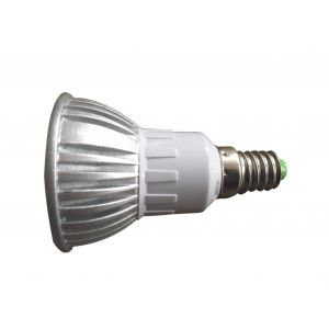 Żarówka LED High Power - HPS-E14 - 3x1W - zimna