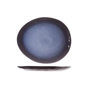 Fine Dine Talerz owalny Sapphire śr.275mm (H)230mm - kod 8642127