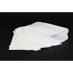 Torba biała 270x150x90 bez nadruku, cena za opakowanie 1000szt
