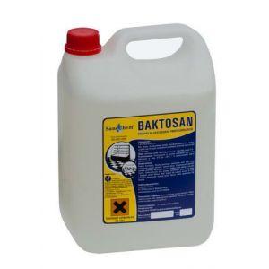 Baktosan - op.5kg - dezynfekcja powierzchni i urządzeń. Nie wymaga płukania.