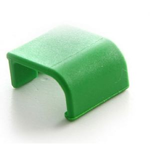 Clips for polyprop GN containers