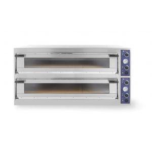 Piec do pizzy TRAYS 66L GLASS - kod 227350