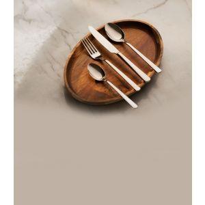 """Sztućce """"OPTIMA"""" Nóż stołowy -  - zestaw 12 szt. [kpl 12 szt.]"""
