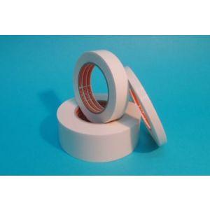 Taśma piankowa dwustronnie klejąca z białego PE 0,8mm, 4310, 19x10m