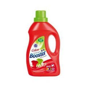 Washing liquid 1l BOOSTER Color Gold Drop