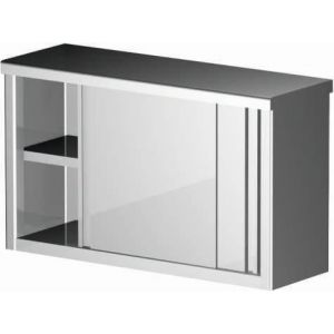 Hanging cabinet with sliding doors - code 811214