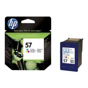 #HP DJ5550 atr kol 17ml C6657AE (57)