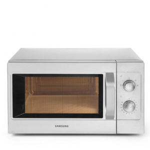Kuchenka mikrofalowa Samsung 1050 W ster owana mechanicznie