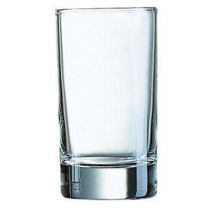 Szklanka niska 160 ml śr. 55x(H)100 mm
