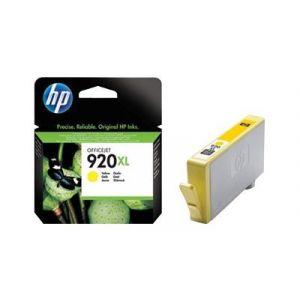 #HP OFFICEJET 920XL yellow (żółty)