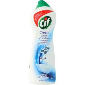 CIF mleczko 1001G MAX POWER ORIGINAL białe (k/14)