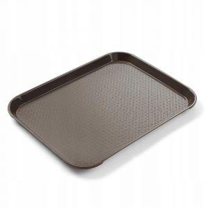 Polypropylene tray - Fast Food small Br