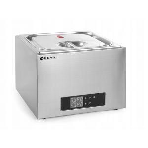 Sous vide GN2/3 - urządzenie do gotowania w niskich temperaturach - kod 225264