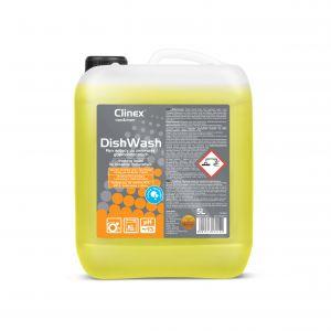 Płyn CLINEX DishWash 10L 77-063 płyn do zmywarek gastronomicznych