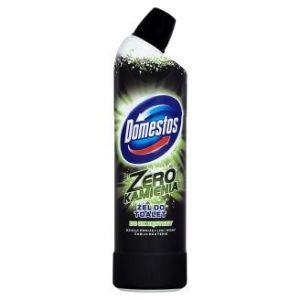 Domestos 750ml ZERO Lime Żel