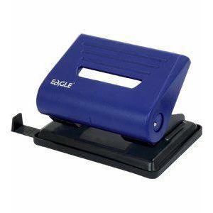 Dziurkacz EAGLE 837 niebieski