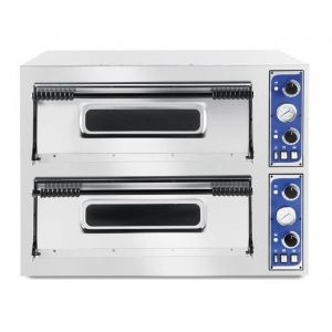 Basic 66 Pizza oven Kitchen Line 66 (2-tier)