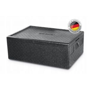 Thermoinsulated container 600x400mm EN - 200 - code 707951
