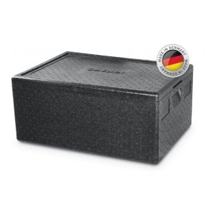 Thermo-insulated container 600x400mm - code 707944