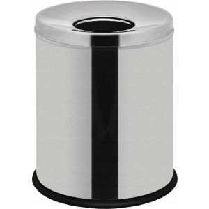 Recycle garbage can with lid 7 l