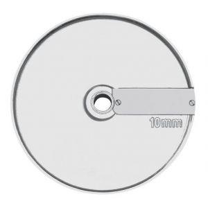 Tarcza do plastrów 10 mm (1 nóż na tarczy) - kod 280225