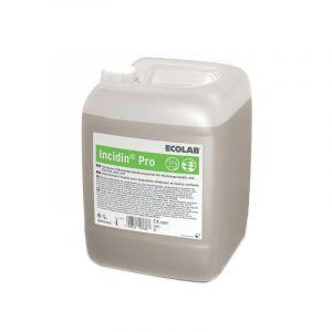 ECOLAB Incidin Pro 6L Preparat do dezynfekcji powierzchni