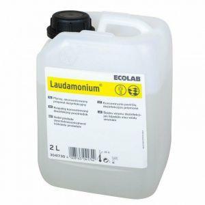 LAUDAMONIUM 2L środek do dezynfekcji powierzchni  (k/2)