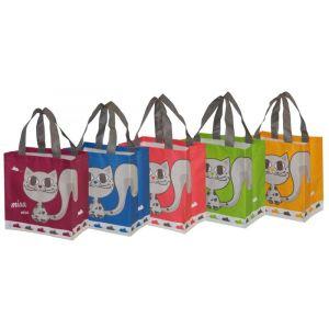 EKO torba na zakupy KITIKAT v1v2
