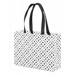 EKO torba na zakupy ultra mini MOZAIKA 8L 35x10x25cm