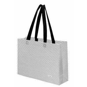 EKO torba na zakupy ultra mini PASKI 8L 35x10x25cm