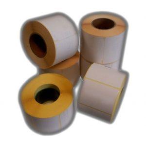 Label 58x40 mm (600 labels), price per roll