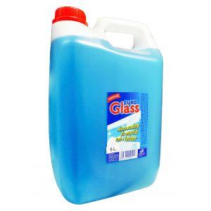 Płyn do mycia szyb Euro Glass 5L