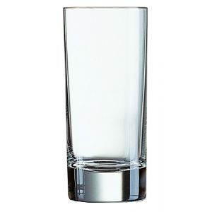 Szklanka wysoka ISLANDE  290ml [kpl 6 szt.]