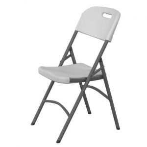 Catering Chair - White 540X440X(H)840 Mm