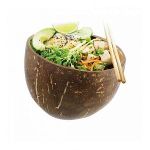 FINGERFOOD miska kokosowa 250ml