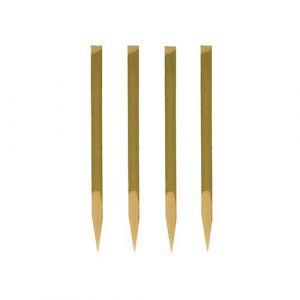 FINGERFOOD - patyczki NATURE bambusowe 11cm op. 200 sztuk