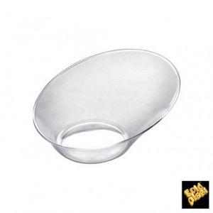 FINGERFOOD - pucharek PS transparentny 50ml 9,5x7x2,2 cm op. 50 sztuk