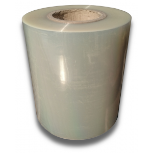 Foil for welding containers ( cover foil, top) with PEEL U3 width 145 length 250m